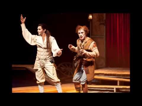 L'astuzia in scena: brani da La mandragola di Machiavelli