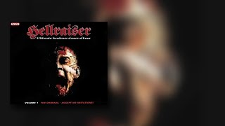 In the mix: Hellraiser, The Ultimate Hardcore Dance-album Volume 1 - early hardcore and terror