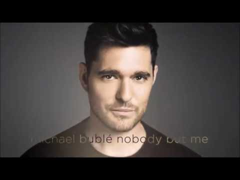 Michael Bublé - on an evening in Roma (lyrics)