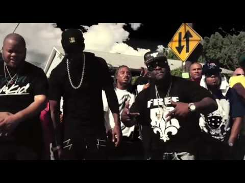 Hot Boy Turk-Free BG (Tribute Video)