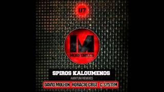 Spiros Kaloumenos - Auditum (Horacio Cruz Rmx)