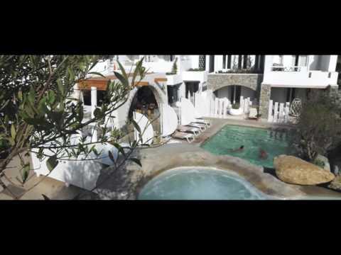 Mykonos KENSHO boutique hotel