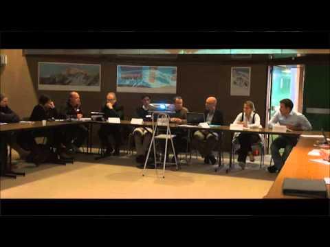 Table ronde: Innovations et réseaux sociaux