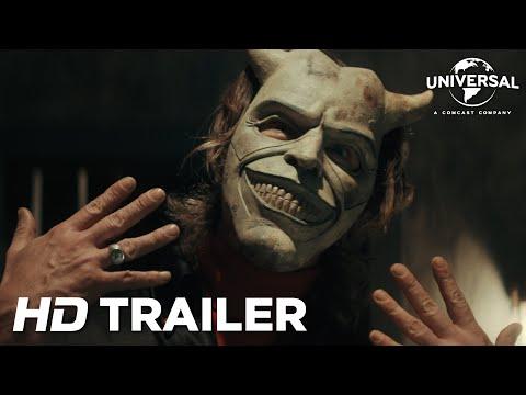 El Teléfono Negro  Trailer Oficial (Universal Pictures) HD