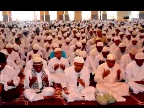 Ustadz M. Arifin Ilham (Dzikir) - Yaa Nabi Salam Alaika