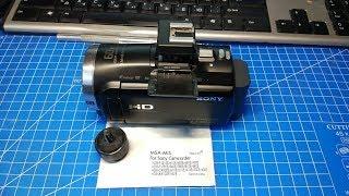 Адаптер для видеокамеры Sony