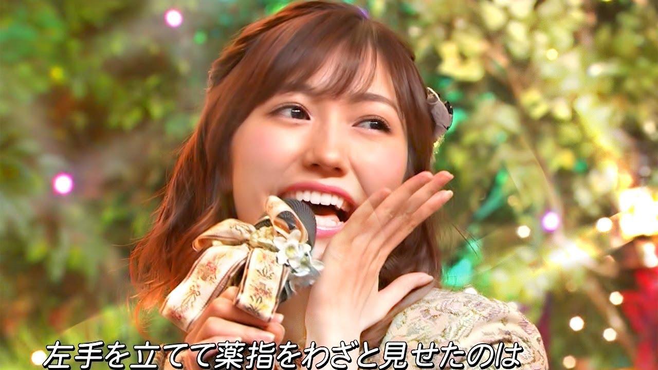 【Full HD 60fps】 AKB48 11月のアンクレット (2017.10.25 LIVE)