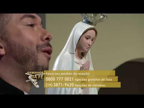 Caminhos da Fé - 0512 - Terço com Padre Márcio Pereira