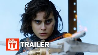 Into the Badlands S03E14 Trailer | 'Chapter XXX: Curse of the Red Rain' | Rotten Tomatoes TV
