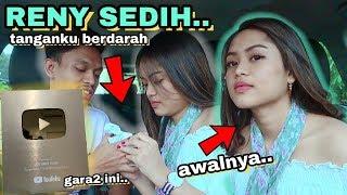 Download Video RENY SEDIH BANGET NGELIAT TANGANKU BERDARAH... MP3 3GP MP4