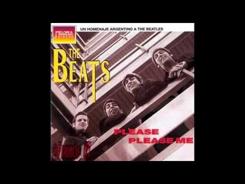 The Beats - Please Please Me (Full Album)