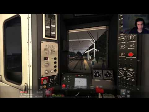 How to operate an MBTA commuter train service from PVD-BOS