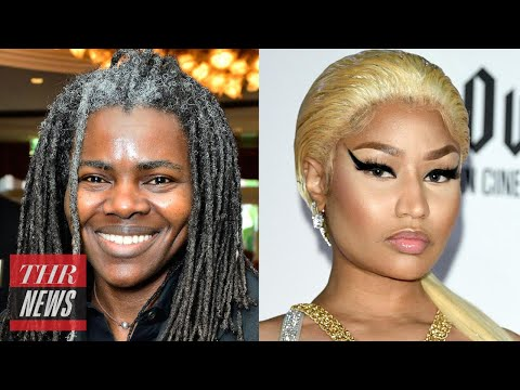 Nicki Minaj to Pay Tracy Chapman $450K in Copyright Lawsuit | THR News
