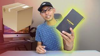 Snapdragon 845 - Gila murah POCOPHONE !