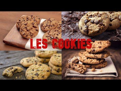 recette-des-cookies