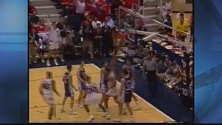Sean Rooks, former Arizona Basketball great, dies at 46