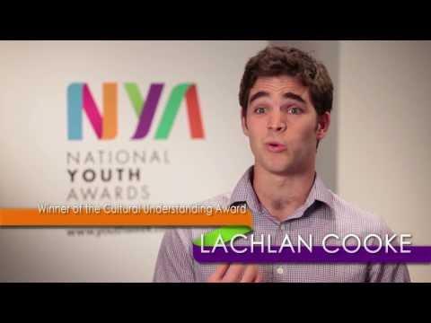 National Youth Awards 2013 Ceremony