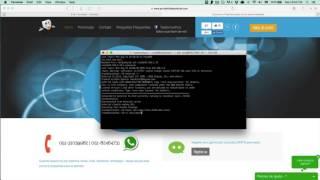 06 - Como instalar um servidor com Dongles ( Compilar e Instalar Chan dongle para Asterisk 11 )