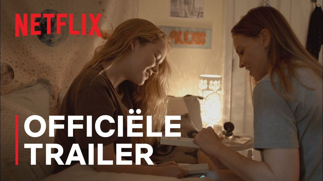 Away | Officiële trailer | Netflix