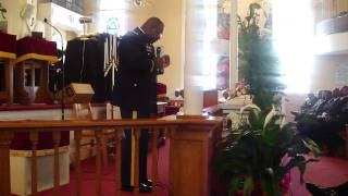 grandmothers funeral