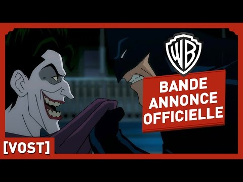 Batman : The Killing Joke