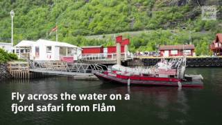 Zapętlaj 7 ways to see the fjords in Norway - Untold Morsels travel blog | Untold Morsels