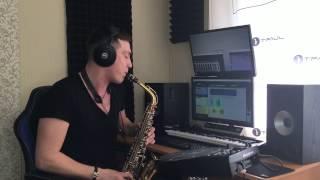 Arilena Ara ft.  Bess - Nentori (TPaul Sax LIVE Mix)