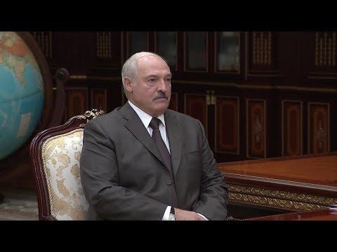 """""""Постоянно ползать на коленях перед Россией мы не будем!"""". Новое заявление Лукашенко"""