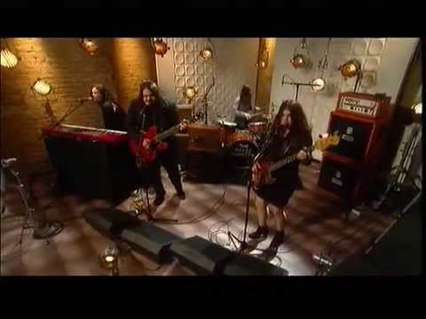 The Magic Numbers - 'E.N.D.' (ITV Weekend)