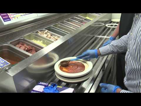 A Career with Pizza Hut (JTJS92014)