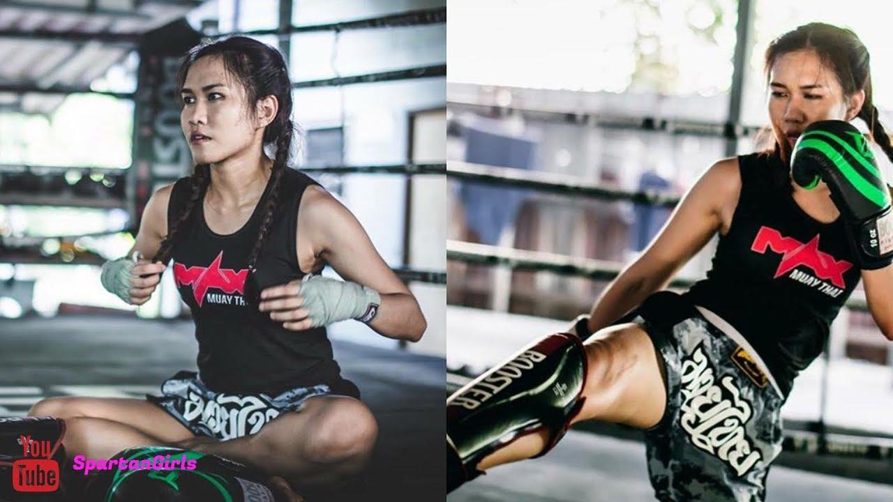 Thai girl body
