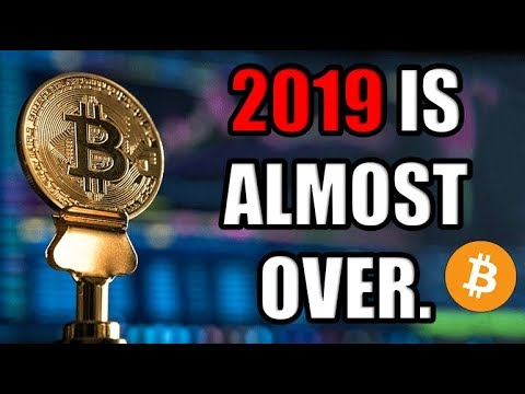 EXCITING DAY FOR BITCOIN AND CRYPTOCURRENCY HOLDERS!
