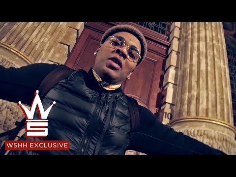 Video: Kevin Gates - Castle