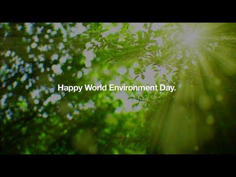 World Environment Day 2018 | Godrej