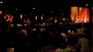 Jubilate Deo Taize 2007