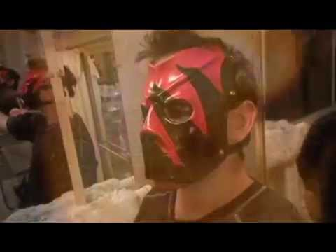 kane mask 20012002 youtube