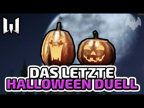 Das letzte Halloween Duell - ♠ Warface ♠ - Deutsch German - Dhalucard thumbnail