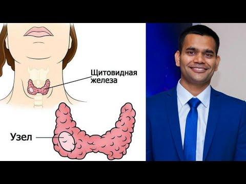 Щитовидка придёт в норму, избавитесь от узлов/киста на Щитовидной железе