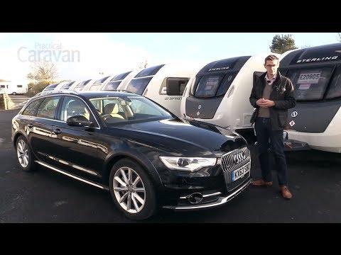 Practical Caravan | Audi A6 Allroad | Review 2014