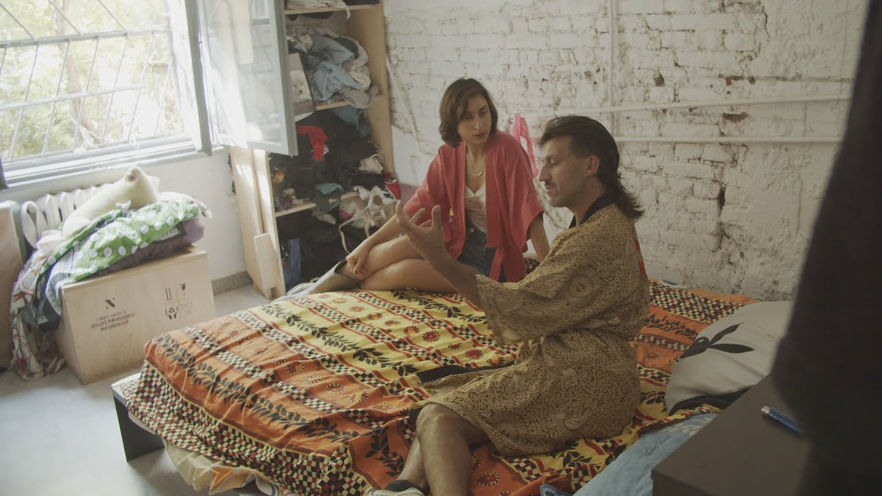 Download Trailer: Sofia, 'Communities', Phase II / FUTURE UNFORGETTABLE