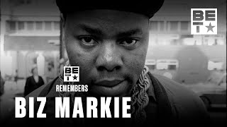 BET Remembers Biz Markie | Celebration Of Life For Marcel Theo Hall
