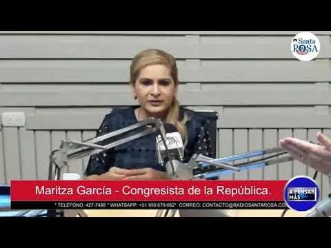 'A PENSAR MÁS CON ROSA MARÍA PALACIOS' 06-02-2019
