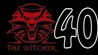 The Witcher Ведьмак Прохождение На Русском Часть 40 Таинственная Башня