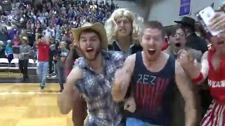 Repeat youtube video Taylor University Trojans Silent Night 2015