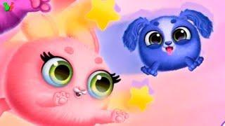 Малыши Пушистики Smolsies #7 Видео-Игра для детей про милых НЕОБЫЧНЫХ животных