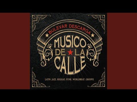 Musico de la Calle