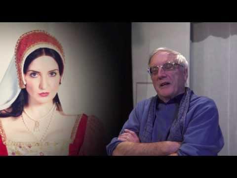 Anne Boleyn (Directors Interview)