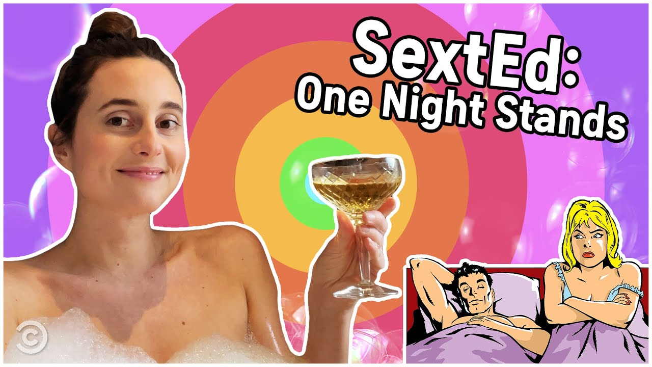 Reliving Some Awfully Awkward One-Night Stands - Sext Ed (ft. Mary Beth Barone)