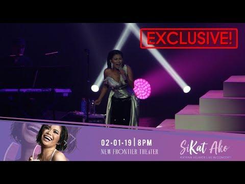 "Katrina Velarde kills the stage with her performance of ""Tama Na"" (Philpop 2018)"