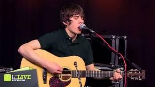 Jake Bugg - Taste It - Le Live